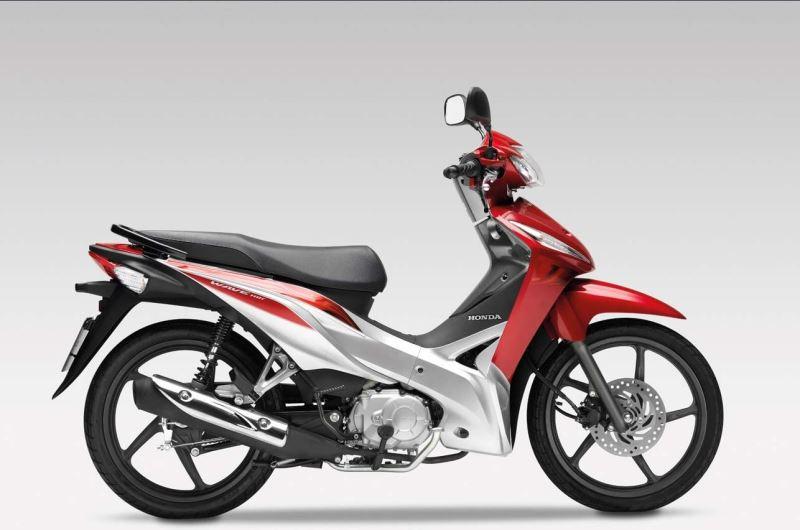 Honda Wave 110i 2016 110cc Papaki  U03c4 U03b9 U03bc U03ae   U03c7 U03b1 U03c1 U03b1 U03ba U03c4 U03b7 U03c1 U03b9 U03c3 U03c4 U03b9 U03ba U03ac  Video