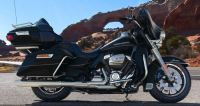 HARLEY DAVIDSON Electra Glide Ultra Limited Low