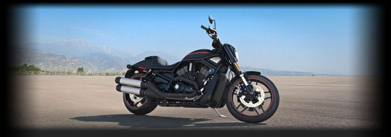 φωτογραφία μοτοσυκλέτας HARLEY DAVIDSON - V-Rod Night Rod Special(2015) CUSTOM