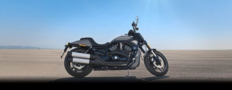 φωτογραφία μοτοσυκλέτας HARLEY DAVIDSON - V-Rod Night Rod Special(2016) CUSTOM